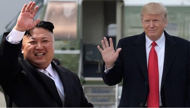 Северокорейские СМИ озвучили цель сингапурской встречи Ким Чен Ына с Трампом