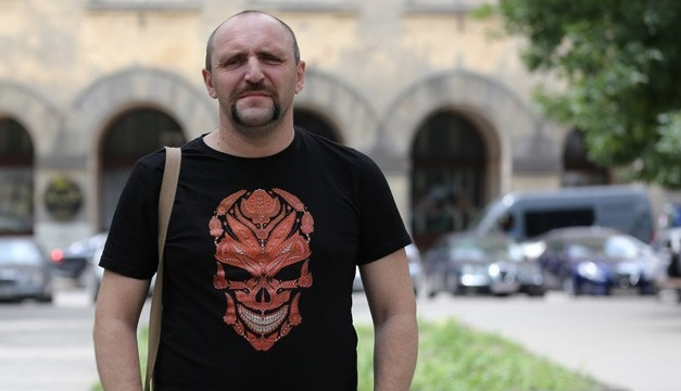 Шапку Шевченко вдягав по приколу - Андрій Єрмоленко