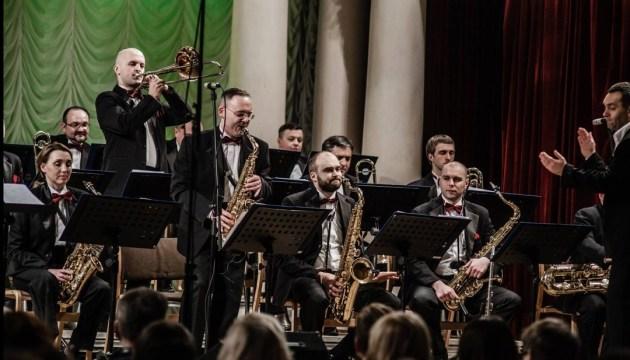 Джазмены из Люксембурга и Bіg-Bаnd президентского оркестра выступят вместе
