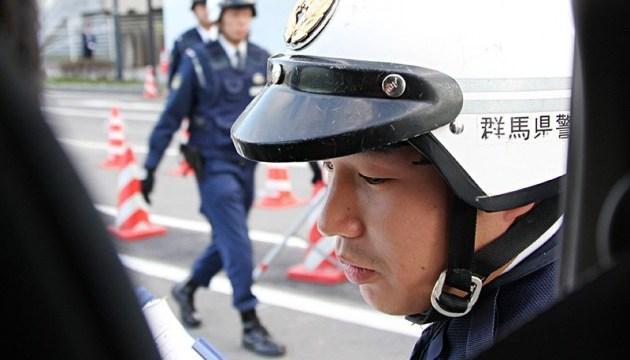 В Японії невідомі влаштували вибух на базі морської піхоти США