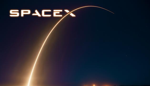 SpaceX сьогодні виведе на орбіту 6 тонн, прискорювач сяде в море