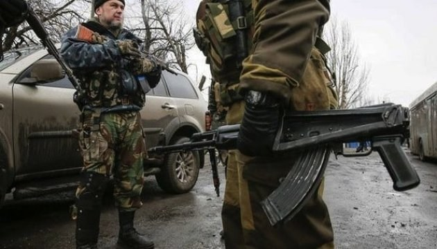 SBU collects data on torture of almost 500 Ukrainians in occupied Donbas