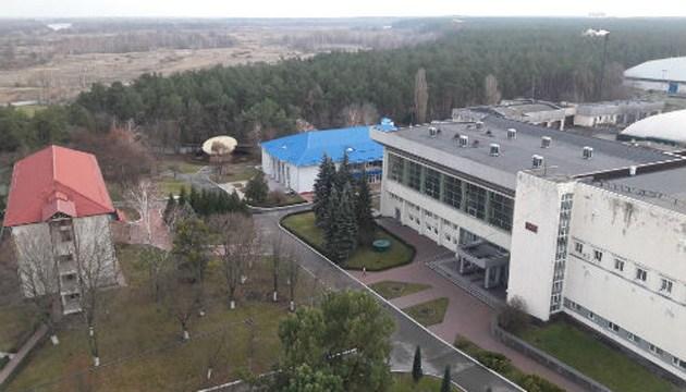 На олімпійській базі в Конча-Заспі запланований легкоатлетичний стадіон