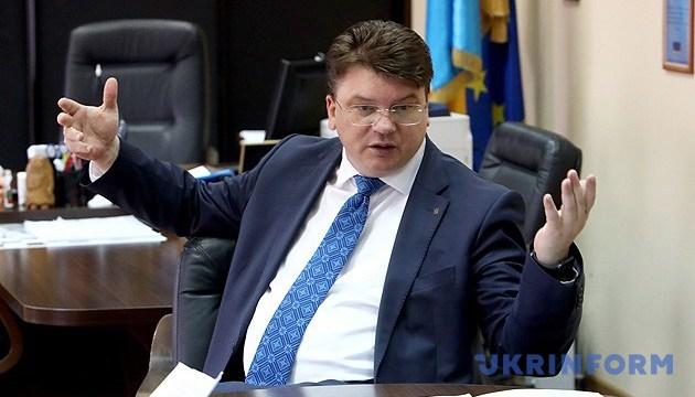 Жданов поблагодарил украинских спортсменов и тренеров за победы