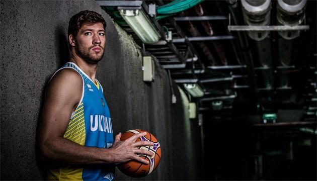 Баскетбол: появилось промо к поединку Украина - Латвия
