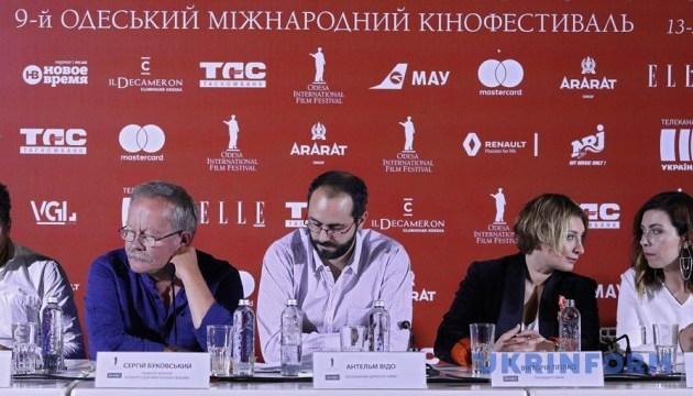 Более тысячи фильмов: Одесский кинофестиваль объявил конкурсную программу