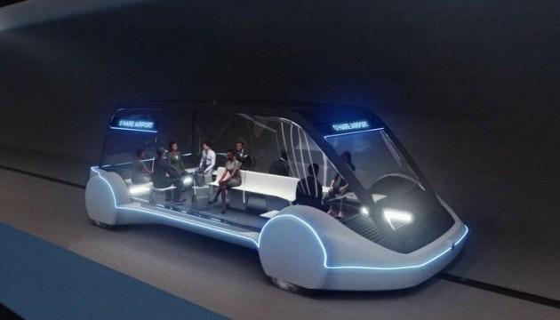 Компания Маска запустит подземный экспресс в Чикаго