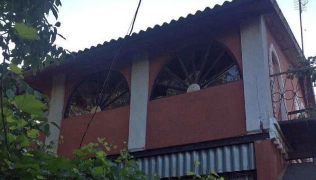 Боевики обстреляли Водяное: пенсионер получил осколочное ранение