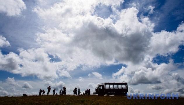 Як заробляти мільйони на туризмі? Унікальним досвідом ділилися в Полянській ОТГ