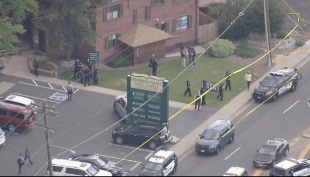 В результаті стрілянини у Колорадо поранені двоє дітей і двоє дорослих