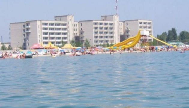 Kherson region expects to receive over 4 mln tourists in summer