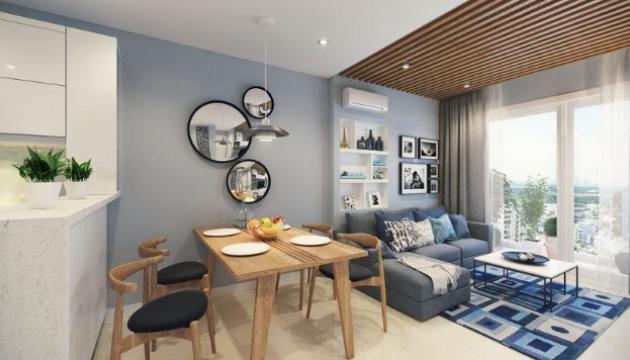 Дизайн квартир в сучасному стилі: особливості та головні тенденції