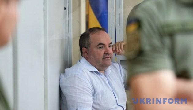Герман: В списке был Аваков-младший, а Бабченко не было
