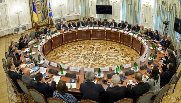 Poroshenko reminds EU of new Kremlin crimes
