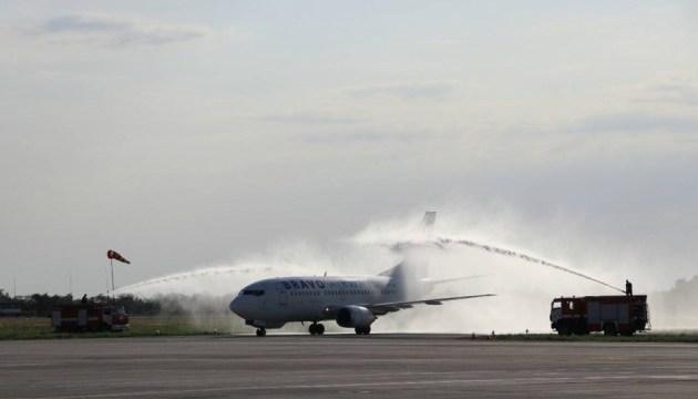 Директор аэропорта рассказал, почему из Херсона в Люблин будут летать, а не ехать