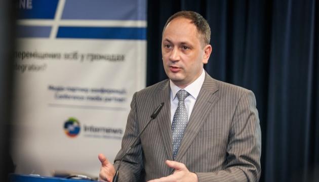 Экологическое бедствие в Крыму: Черныш дал