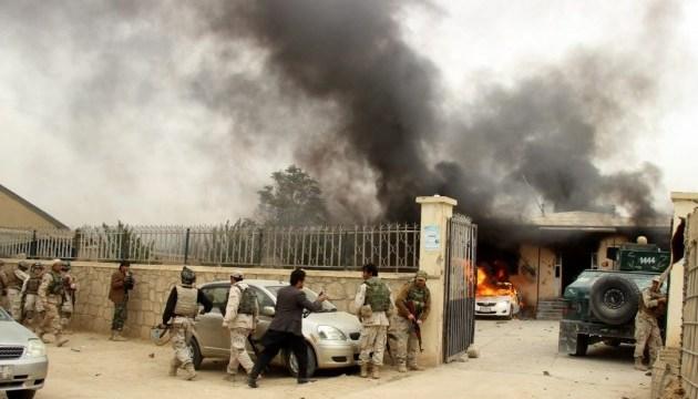 В Афганистане заявляют об авиаударе российского или таджикского самолета - СМИ