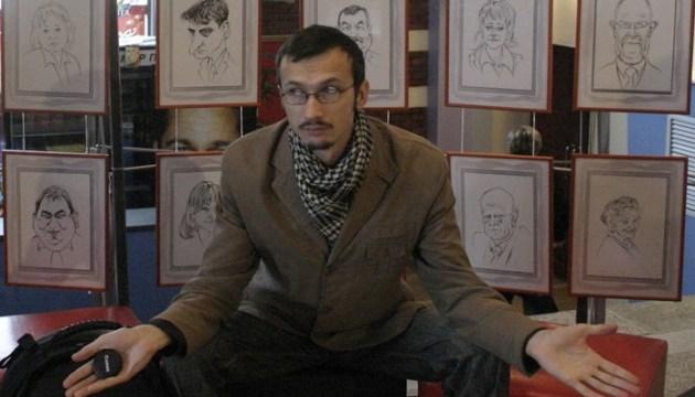 Автор карикатуры на Поклонскую попросит политического убежища во Франции