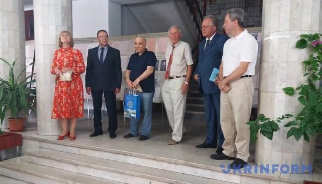 У Молдові знайомляться з історією української дипломатії