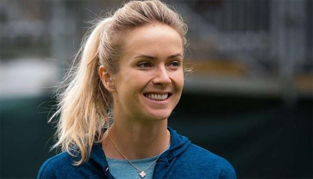 Світоліна зберегла 5 місце в рейтингу WTA, Ястремська піднялася на 24 позиції