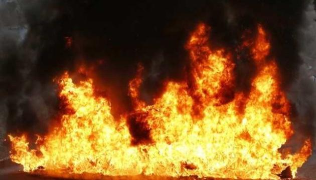 В Украине сегодня будет преобладать чрезвычайная пожарная опасность