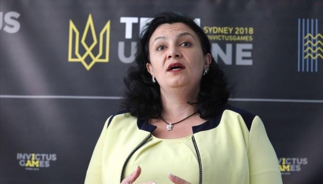 Климпуш-Цинцадзе запевнила, що у проросійського кандидата немає шансів на виборах