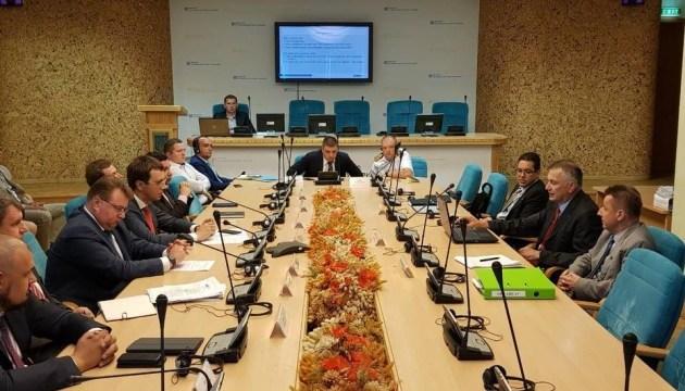 Украина успешно прошла аудит Международной морской организации