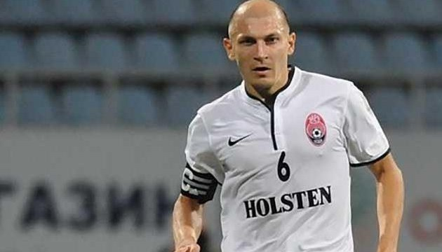 Футбол: Микита Каменюка на два роки продовжив контракт із