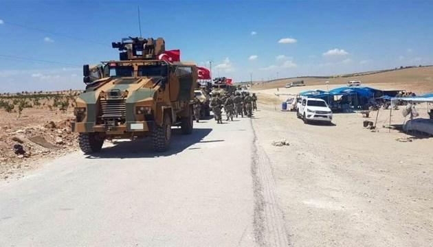 Сирійські повстанці розпочали ліквідацію останнього осередку ІДІЛ