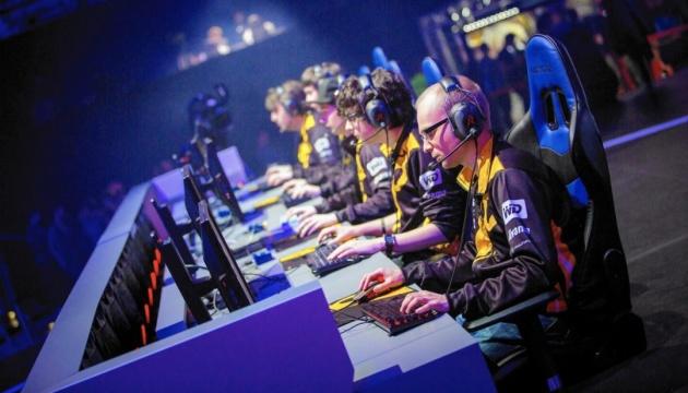 Триває другий етап дебютного Кубку України з кіберспорту