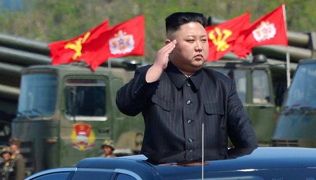 Ким Чен Ын едет на саммит с китайским лидером – СМИ