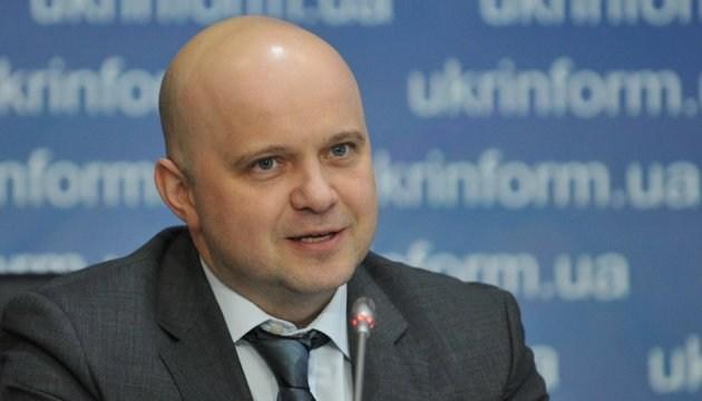 Yuriy Tandit resigns as advisor to SBU head