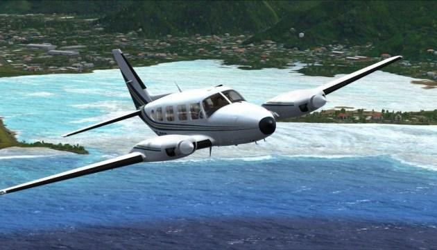 На Мадагаскарі розбився літак, п'ятеро загиблих
