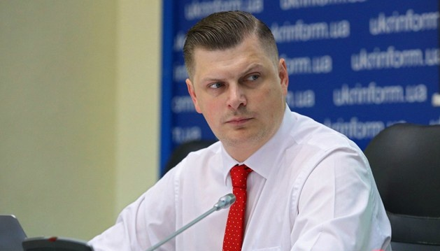 Армія FM та UA|TV почали мовлення у напрямку Донецька - Костинський