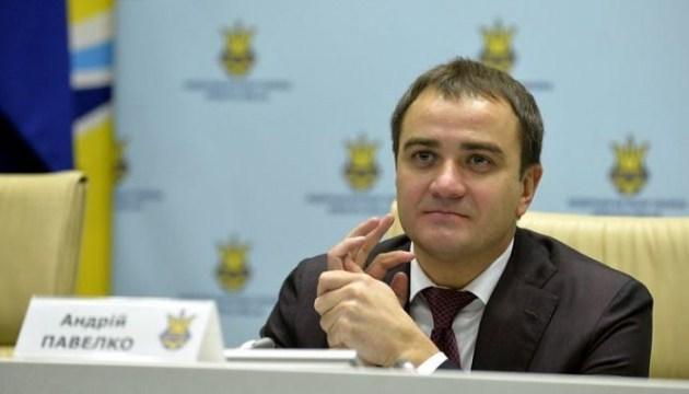 Павелко о расследовании дела договорных матчей: Нескольким лицам уже предъявлены подозрения