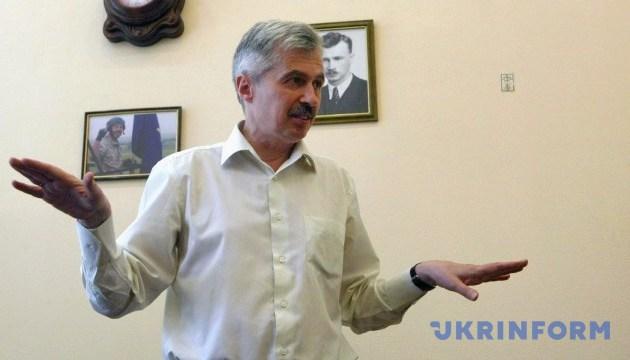 Червак напомнил послу США о расстрелянных в Бабьем Яру ОУНовцев