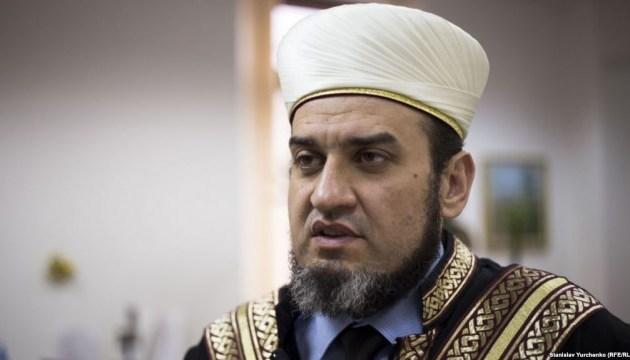 Крымский муфтият открыл представительство в Киеве