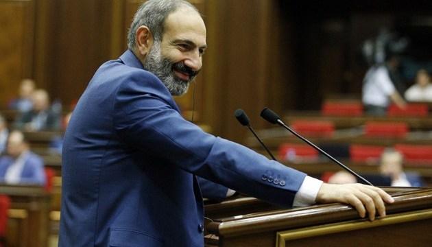 Нікол Пашинян: отак треба проводити судову реформу