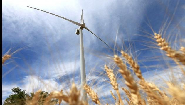 Austrian company to build wind farms in Kherson region