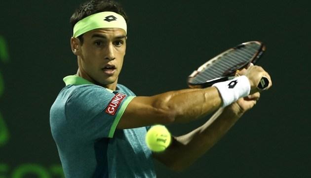 Аргентинський тенісист отримав 3 роки дискваліфікації за договірні матчі