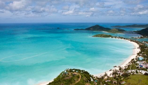 Безвиз из Антигуа и Барбудами вступает в силу 29 июня