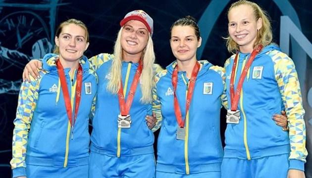Ольга Харлан: Я просто рада вернуться к медали