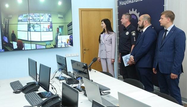 На Буковине заработает мобильное приложение для вызова полиции «My Pol»