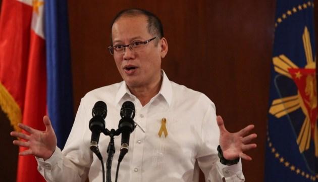Екс-президенту Філіппін оголосили підозру в корупції