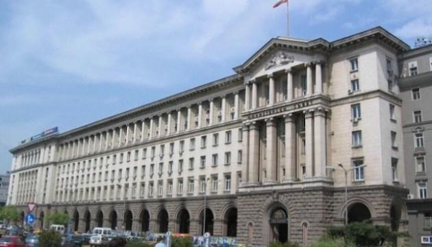В Болгарии инициируют вотум недоверия правительству Борисова