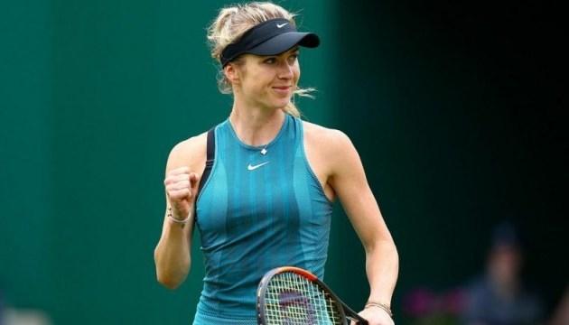 Свитолина обыграла Корне и вышла в 1/4 финала турнира WTA в Бирмингеме