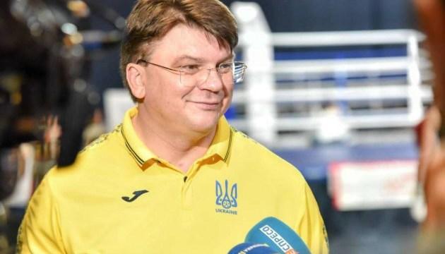 В Украине впервые состоится женский чемпионат Европы по регби-7