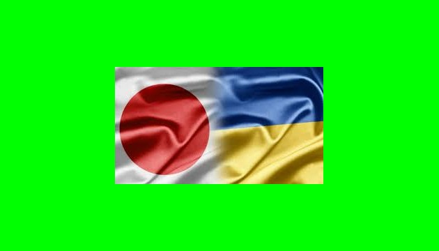 Ukraine's Agrarian Policy and Food Ministry: Japan interested in Ukrainian food products