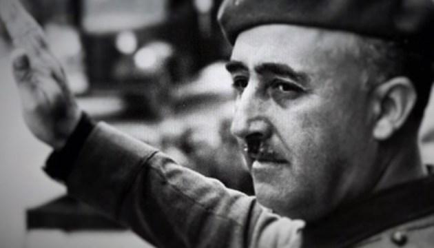 Уряд Іспанії вирішив перепоховати Франсіско Франко