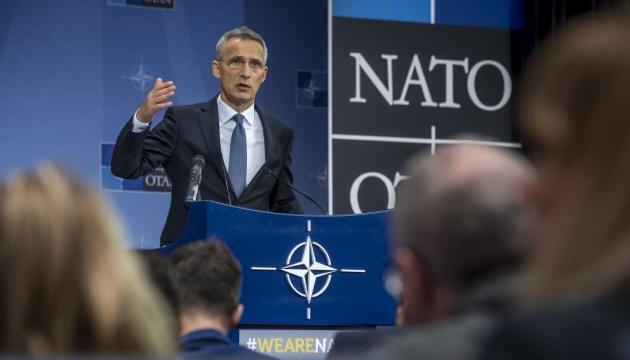 В Европе не будет нового ядерного оружия, несмотря на нарушения РФ — Столтенберг